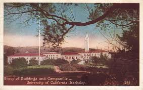UC Berkeley, when I was there: life at Berkeley 1960 - 2010, anthology,essay,college lief