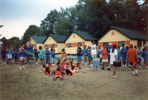 Camp Kutsher's,summer camp,humor,Catskills