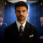 Dominic Cooper,The Devil's Double,Best Actor,Oscars 2012