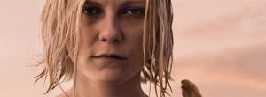 Kristen Dunst, Lars von Trier,Depression