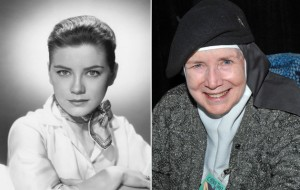 Dolores Hart, Elvis, Catholicism, Anna Magnani,Movie Stars,Celebrities