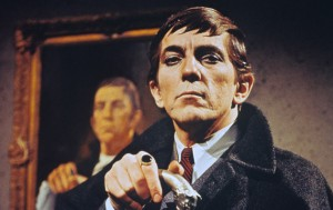 Dark Shadows, Johnny Depp, Barnabus Collins