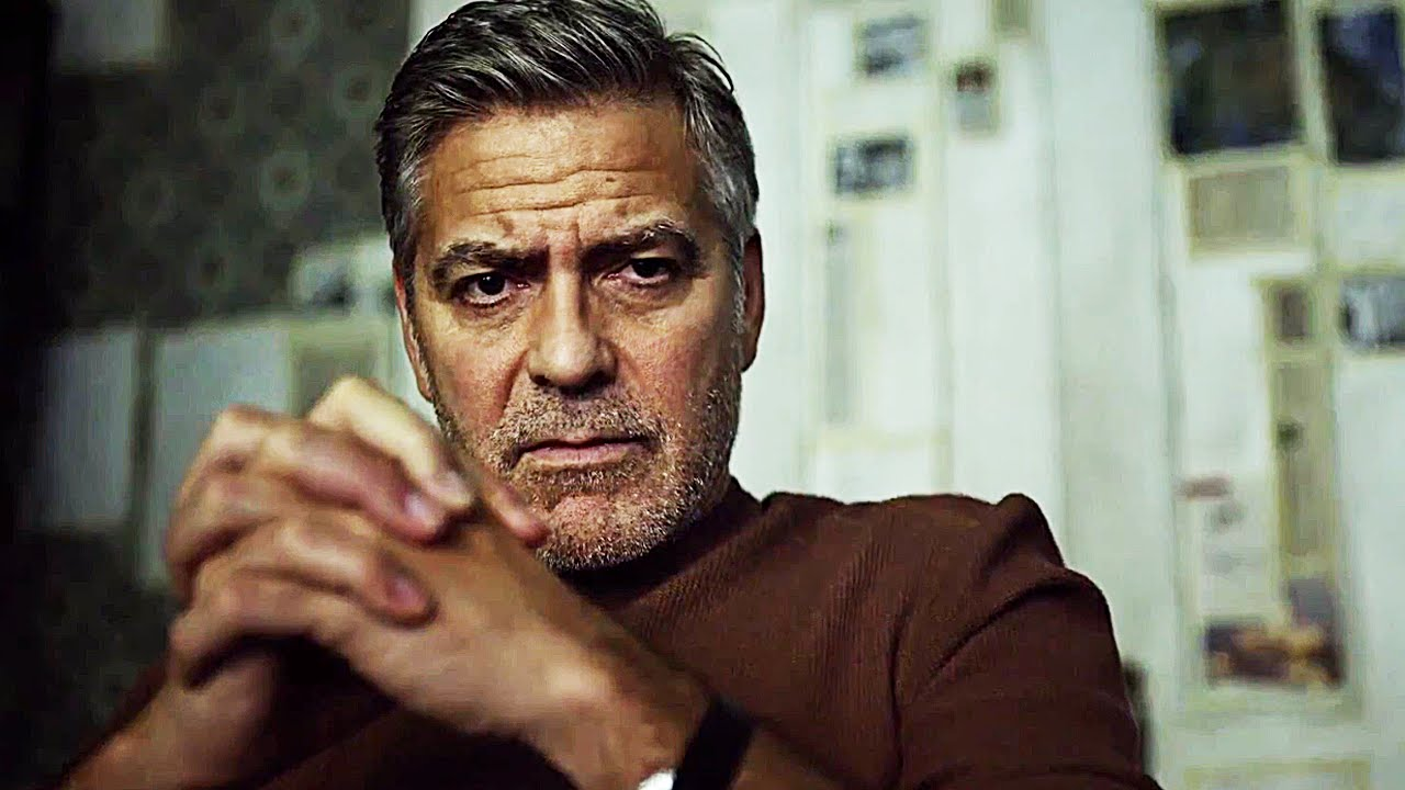Time Is Of The Essence For George Clooney In Tomorrowland